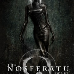 The Nosferatu Are Going to War In DARK HORSE PRESENTS