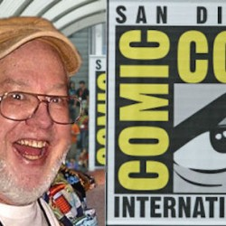 R.I.P. Comic-Con Co-Founder Richard Alf