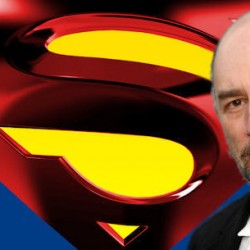 Richard Schiff Joins the Cast of Zack Snyder's MAN OF STEEL