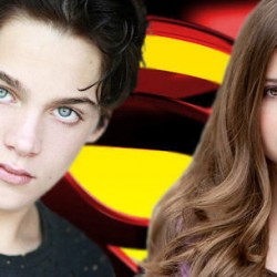 Rumor Has It! Dylan Sprayberry and Jadin Gould Cast as Teen Clark and Lana In MAN OF STEEL