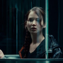 Four New Movie Images from the Big Screen Adaptation of THE HUNGER GAMES