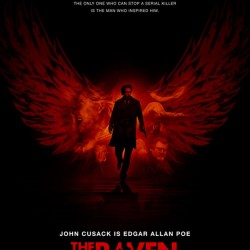 James McTeigue's THE RAVEN Gets a New Poster and a New Release Date