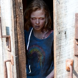 TWO New Clips From Next Month's Return of THE WALKING DEAD