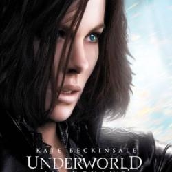 New International Trailer and Poster for UNDERWORLD: AWAKENING