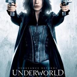 Vengeance Returns in the NEW Poster for UNDERWORLD: AWAKENING