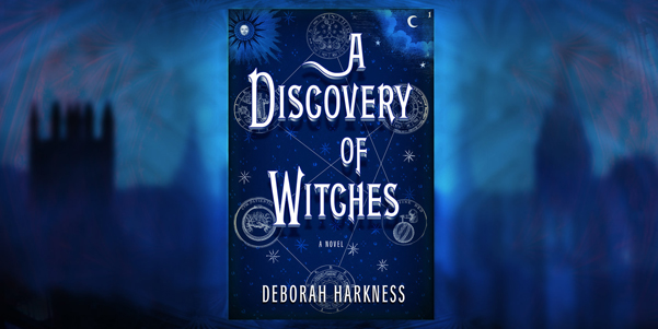 A Discovery of Witches: Movie News!