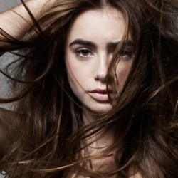 Lily Collins to Star In Remake of THE EVIL DEAD