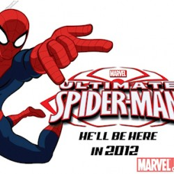 Date Announced for Disney XD's Marvel Programming Block Featuring Ultimate Spider-Man