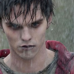 "Nicholas Hoult ""Is The Brad Pitt of Zombies"" in WARM BODIES"