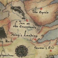 Westeros Comes to Smartphones! Game of Thrones App Lets You Explore the 7 Kingdoms