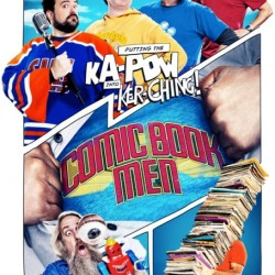 TV Review: Comic Book Men: Season 1, Episode 1