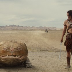 Seven New High Resolution Images from Disney's JOHN CARTER