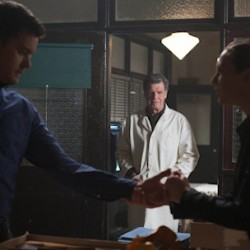 Three Clips from Tonight's New Episode of FRINGE