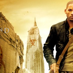 Warner Bros. Pictures Has a New I AM LEGEND Movie In the Works