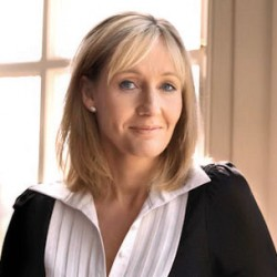 J.K. Rowling Talks Post-Potter Novel For Adults