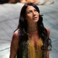 NEW Featurette for Disney's JOHN CARTER Focuses on Dejah Thoris