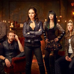 New Featurette Takes An Inside Look at LOST GIRL
