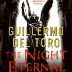 Book Review: The Night Eternal