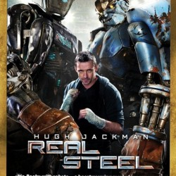 Blu-ray Review: Real Steel