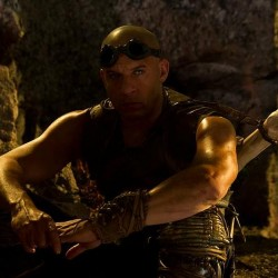 Two New Behind the Scenes Images From the Set Of RIDDICK