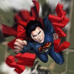 DC Comics Announces SMALLVILLE SEASON 11