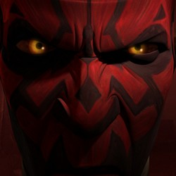 Must Watch! Awesome Trailer for the Return of Darth Maul On STAR WARS: THE CLONE WARS