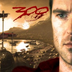 Sullivan Stapleton to Play Themistocles in 300: BATTLE OF ARTEMISIA