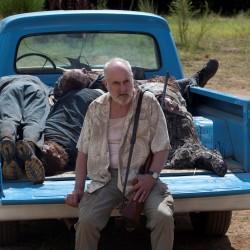 """TV Review: The Walking Dead: Season 2, Episode 8 """"Nebraska"""""""