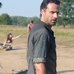 Well Done, Everyone – THE WALKING DEAD Premiere Sets Basic Cable Record