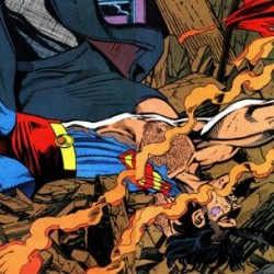 CHRONICLE Writer Max Landis Rants About THE DEATH OF SUPERMAN
