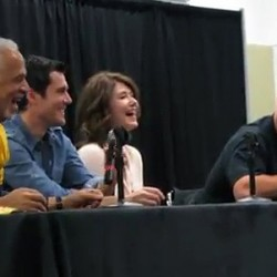 Serenity Cast Kept Fans In Stitches While Reminiscing at Sci-Fi Expo Panel