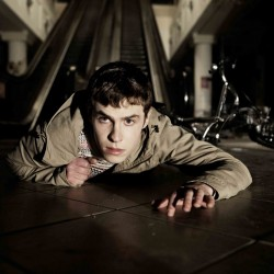Blu-Ray Review: The Fades: Season One