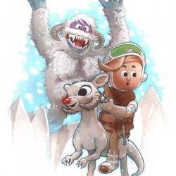 Pic of the Day: Island of Misfit Rebels