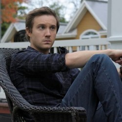 Being Human's Sam Huntington to Guest on Warehouse 13