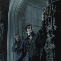 New Images Revealed from Tim Burton's Dark Shadows