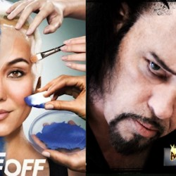 TV Spots for Tonight's Season Finale of FACE OFF and Series Premiere of MONSTER MAN