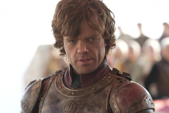Game of Thrones s2 character pics 20 Tyrion Lannister