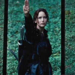 Katniss Rules the Box Office; ABC Family Nabs Rights to THE HUNGER GAMES