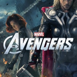 Earth's Mightiest Heroes Appear In New Character Posters for THE AVENGERS