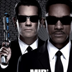 New Trailer, Posters and Images for MEN IN BLACK III Starring Will Smith