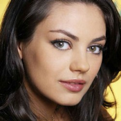 The Angelic Mila Kunis to Play a Female Demon in HELL & BACK
