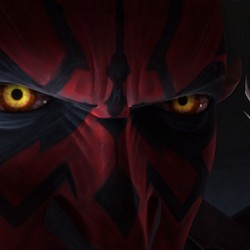 New Clip From This Week's New STAR WARS: THE CLONE WARS