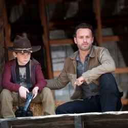 "TV Review: The Walking Dead: Season 2, Episode 12 ""Better Angels"""