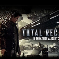 First Banner and Teaser for the TOTAL RECALL Trailer