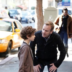 """TV Review: Touch: Season 1, Episode 2 """"1+1=3"""""""