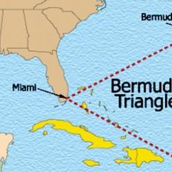 Smallville Showrunners Take Universal Into The Bermuda Triangle