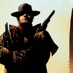 Stephen King's DARK TOWER Looms Into Reality With Warner Bros, Javier Bardem To Star?