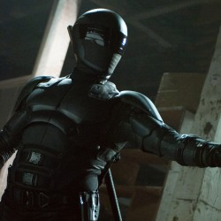 G.I. Joe: Retaliation: New Pic Teases Snake Eyes' Diverse Weapons Skills