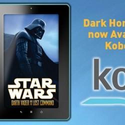 Dark Horse Comes to Kobo