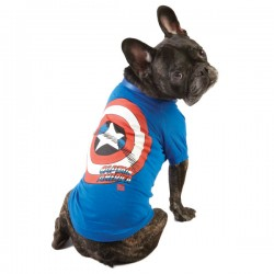 MARVEL and Petsmart Team Up to Nerd Out your Pups